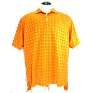 """Adidas - Polo Golf Shirt - Short Sleeve 50"""" Chest"""